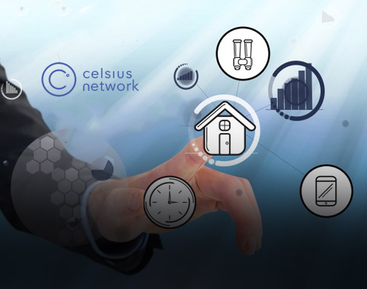 Celsius Network Hires Camilla Churcher as Head of Business Development