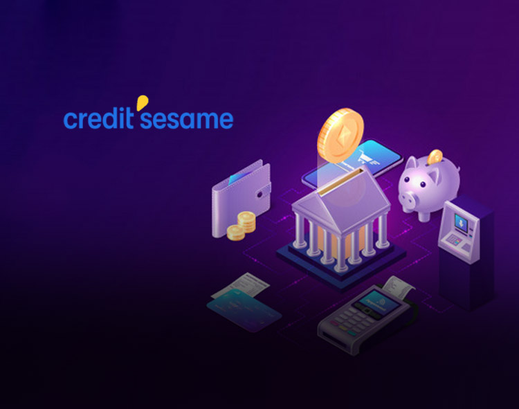 Credit Sesame Launches the First Smart Digital Banking Service That Helps Consumers Grow Their Cash and Credit