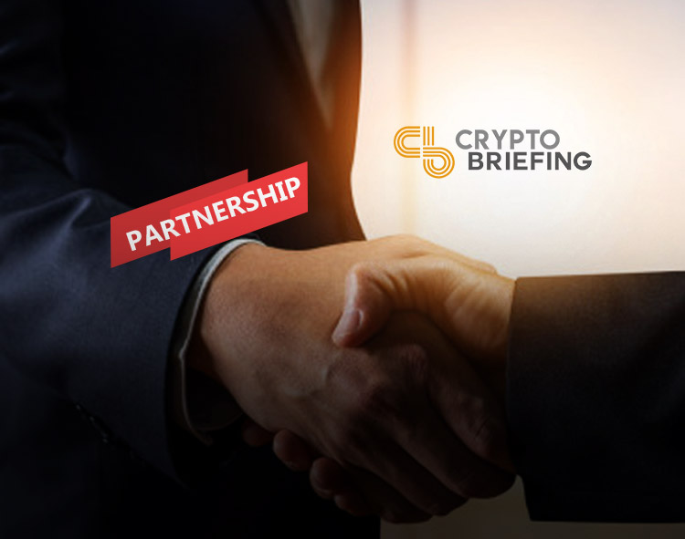 Crypto Briefing Announces Partnership Integrating Company's SIMETRI Digital Asset Ratings on CoinMarketCap