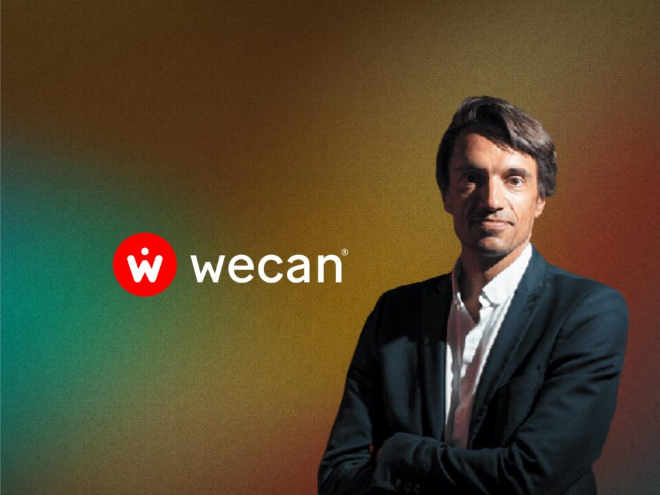 Fintech Interview with Dr. Vincent Pignon, CEO at Wecan Group