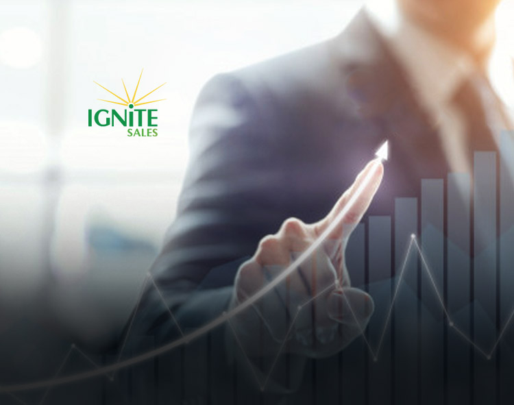 Ignite Sales Names Juan Sistachs to Lead Company's Sales and Partnerships