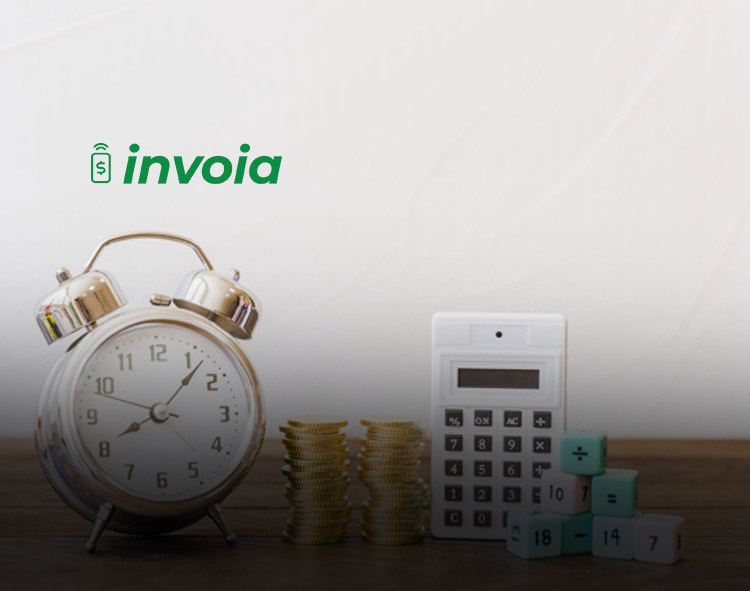 Invoia Re-Brands, Focuses on Small Businesses With Recurring Revenue