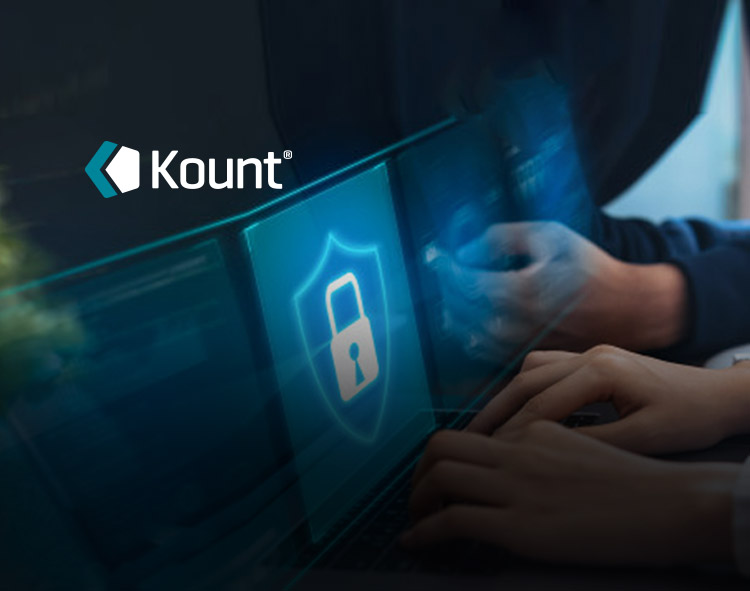 Kount Announces Industry's First Adaptive Protection Solution for Account Takeover Fraud