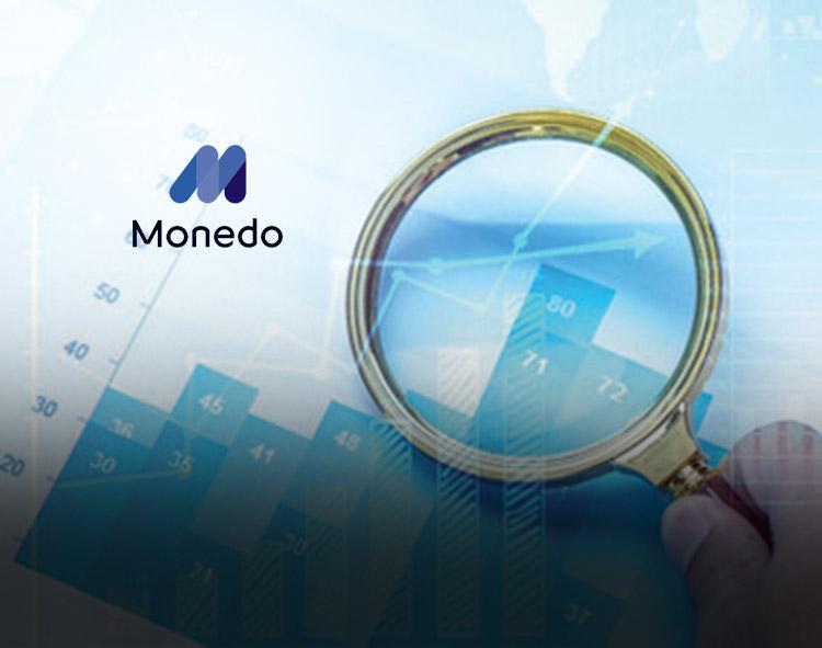 Kreditech Rebrands to Monedo as It Steps Up Growth in International Lending Markets