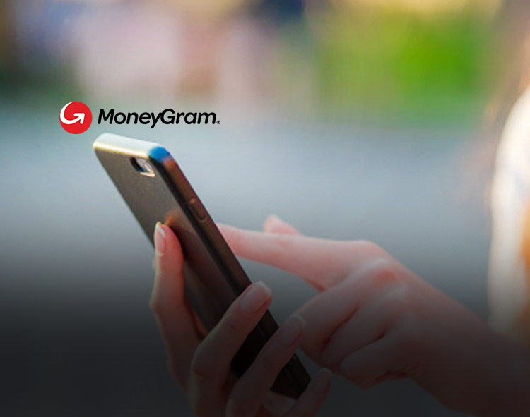 MoneyGram Deploys Leading Technology Solutions as Digital Transformation Progresses