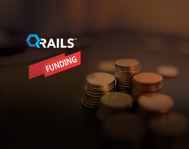 QRails Backed by Global Equities Asset Manager in Series A Funding Round