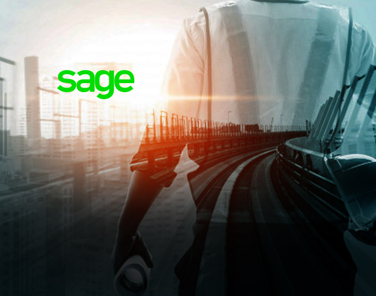 Sage Combines Top Cloud Financial Management Solution with Industry-Leading Construction Management Software to Launch Sage Intacct Construction