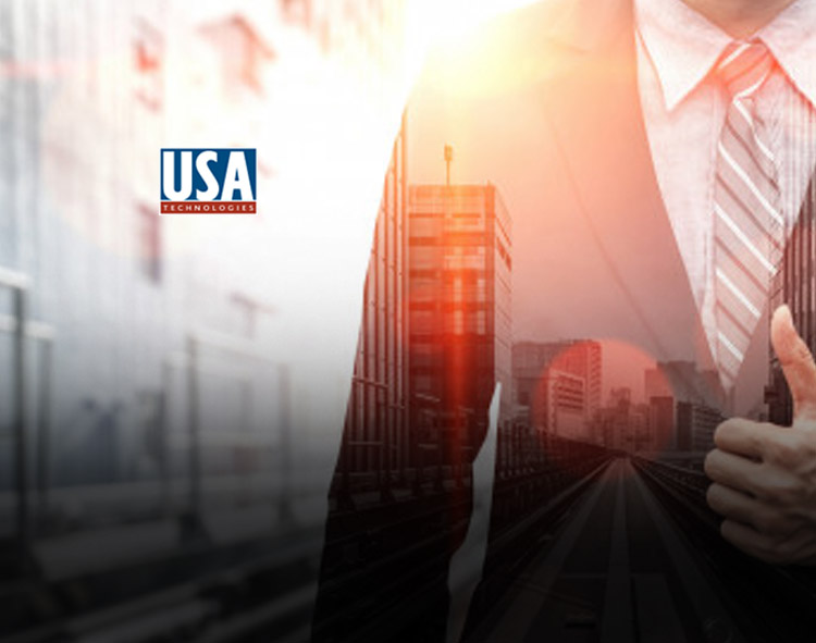 USA Technologies Announces $55 Million Common Stock Investment from Multiple Investors