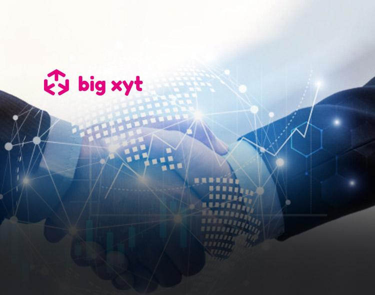 big xyt Announce Executive Team Strategic Hire