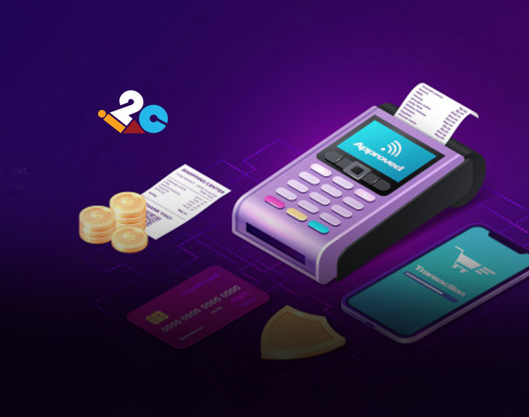 i2c Powers Airwallex B2B Card to Optimize Cross-Border, Multi-Currency Payments Using AI