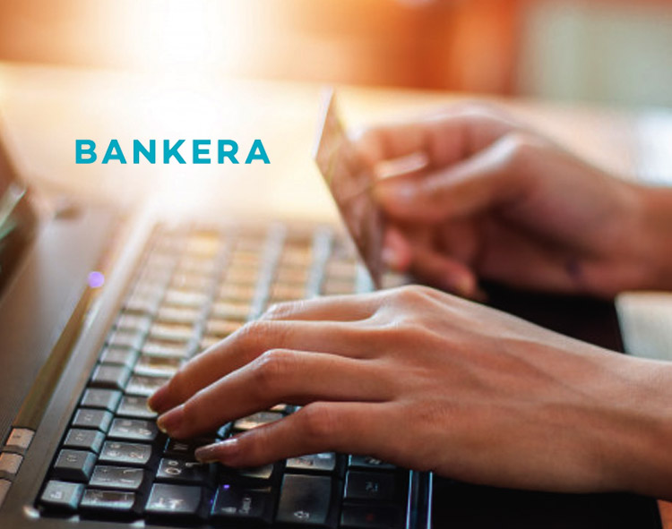 Bankera Launches Its Online Banking Platform