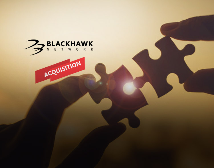 Blackhawk Network Acquires NGC