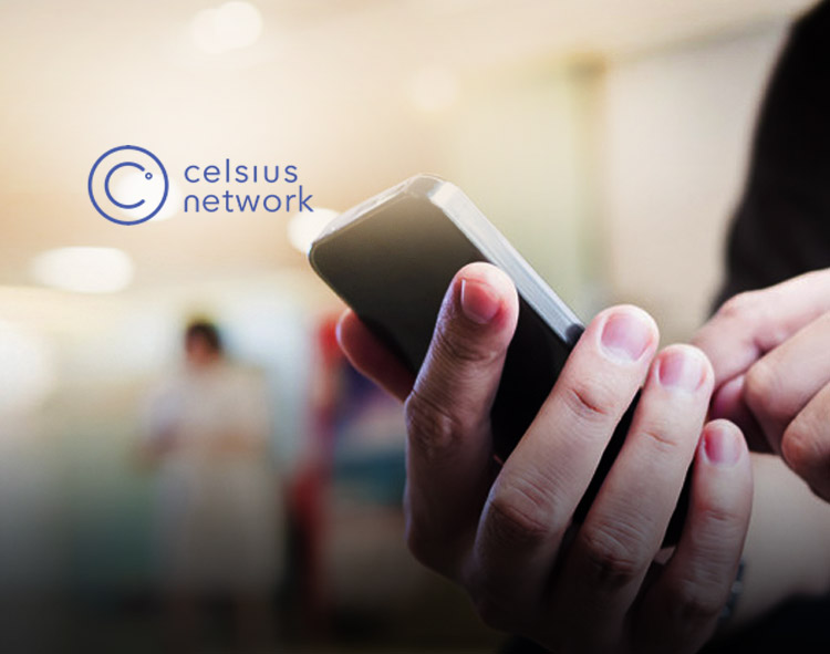 Celsius Network Crosses 50,000 BTC In-App Deposits, Sees Record Growth in 2020
