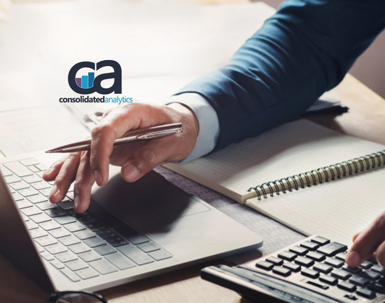 Consolidated Analytics Launches loanDNA, Powered by Mortgage Artificial Intelligence (Ai)