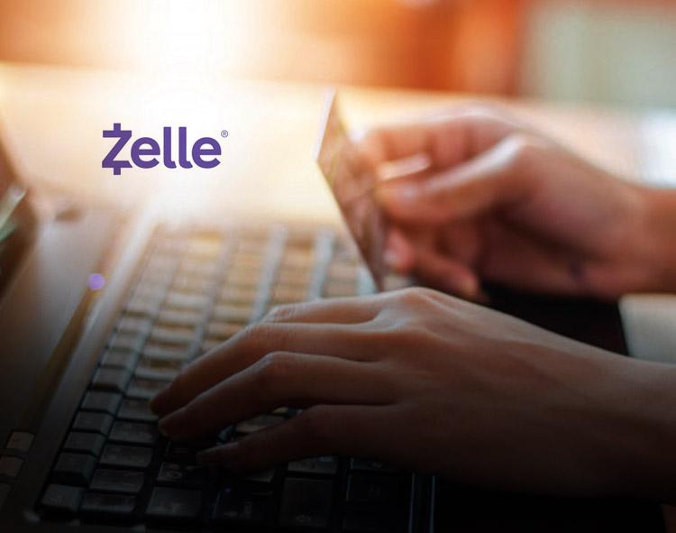 Zelle® Closes 2020 with Record $307 Billion Sent on 1.2 Billion Transactions