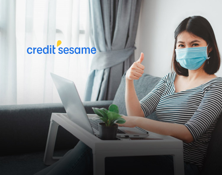 Credit Sesame Launches SesameThrive to Help Consumers Navigate Their Finances During COVID-19 and Beyond