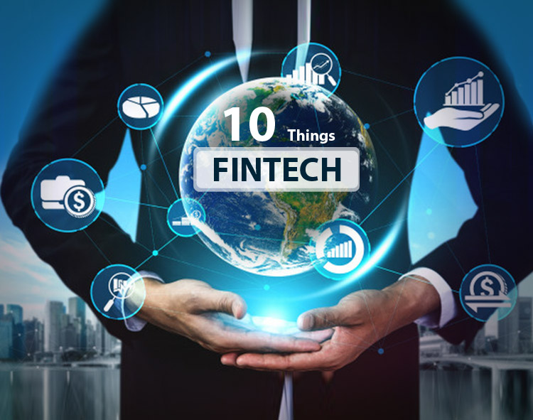 What Can You Expect from FinTech Innovations in The Next Decade?