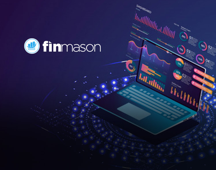 FinMason Enters Redistribution Agreement With Refinitiv