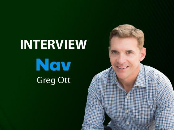 GlobalFintechSeries Interview with Greg Ott, CEO at Nav