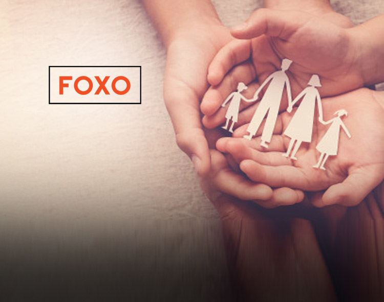 InsurTech  Holdings, Life Epigenetics, and YouSurance Are Rebranding to FOXO BioScience