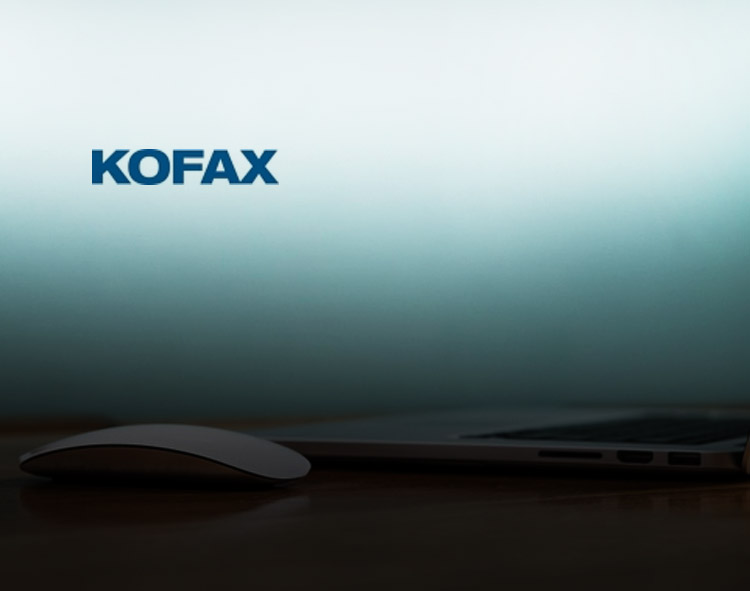 Kofax Intelligent Automation Platform Powers Imagetech Systems' Solution Enabling Banks, Credit Unions and FinTech Companies to Expedite CARES ACT Loan Applications