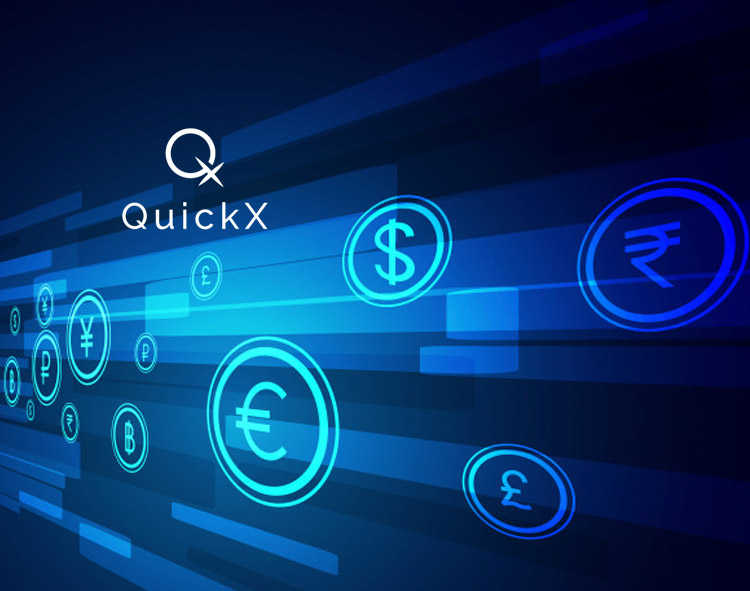 Lightning Transactions - Scalable and Instant Blockchain Transactions With QuickX Wallet