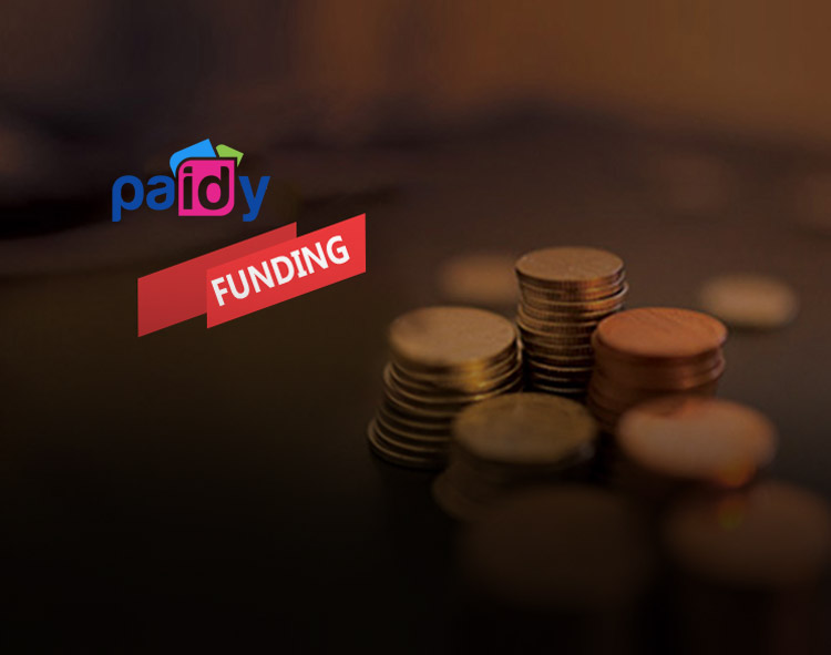 Paidy Announces Additional Funding from ITOCHU Corporation: A Total of US$281 Million Raised Since Launch