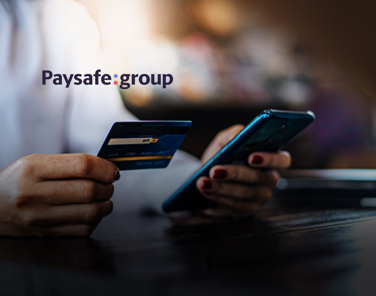 Paysafe Enables Online Cash Payments for Microsoft Customers