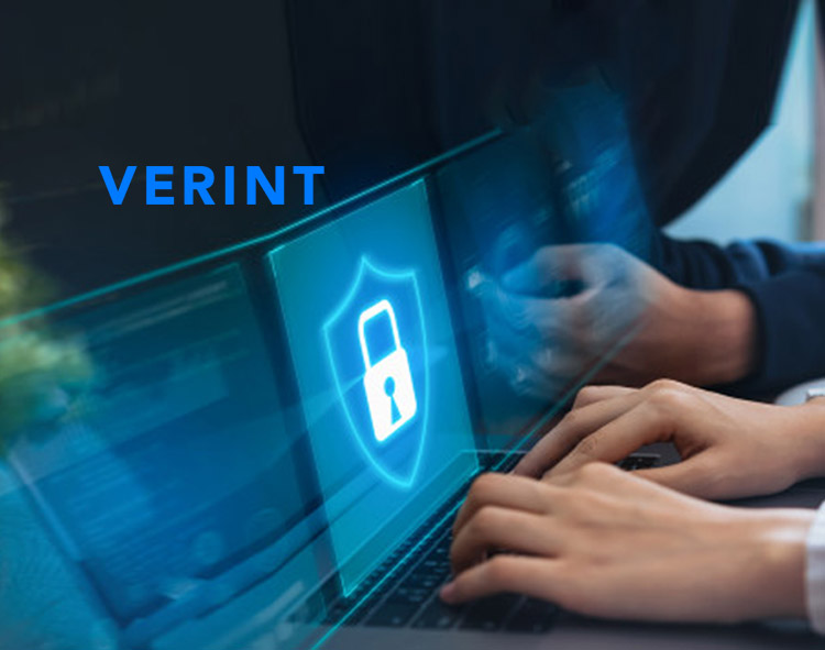 Top Global Bank Selects Verint to Provide Enterprise Solution for Fraud and Security Investigations