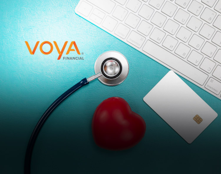 Voya Financial Launches New HSA Digital Assistant Powered by SAVVI Financial to Help Americans Plan for Future Health Costs