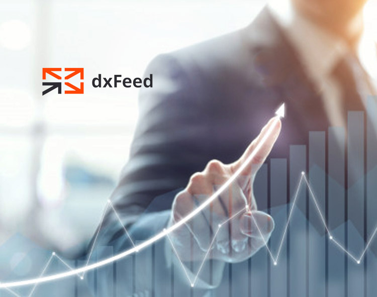 dxFeed Supplies Market Data to Options AI Trading Platform