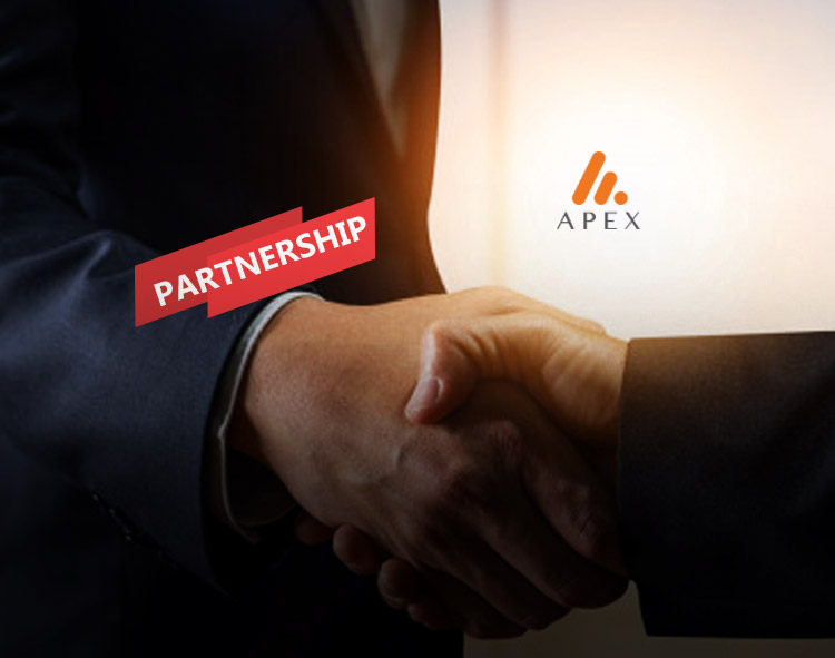 Apex and BITE Announce Partnership to Deliver New Solutions to Asian Asset Management Market