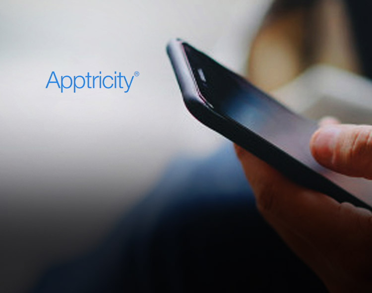 Apptricity Releases New Version 8.0 Asset Management Solution
