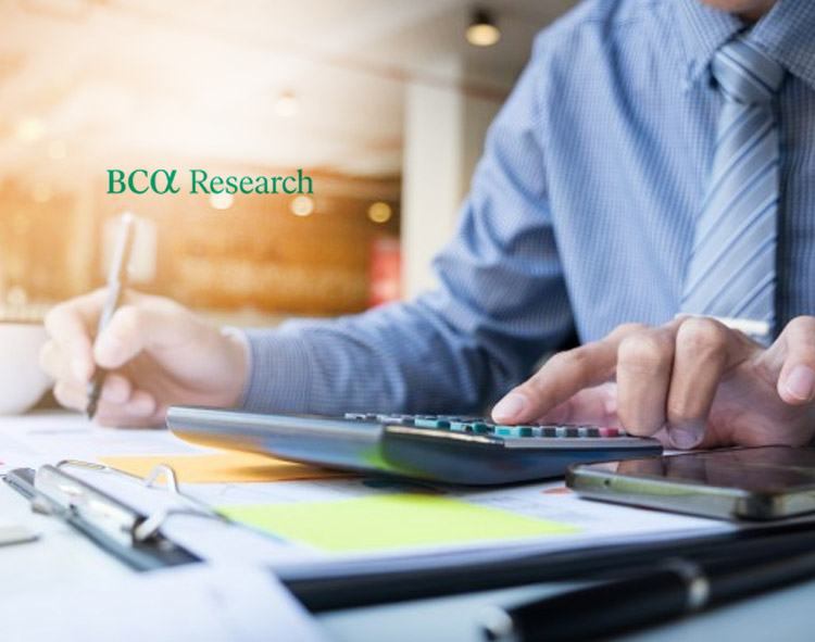 BCA Research Pioneers Independent Global Macro Research in the Republic of Korea