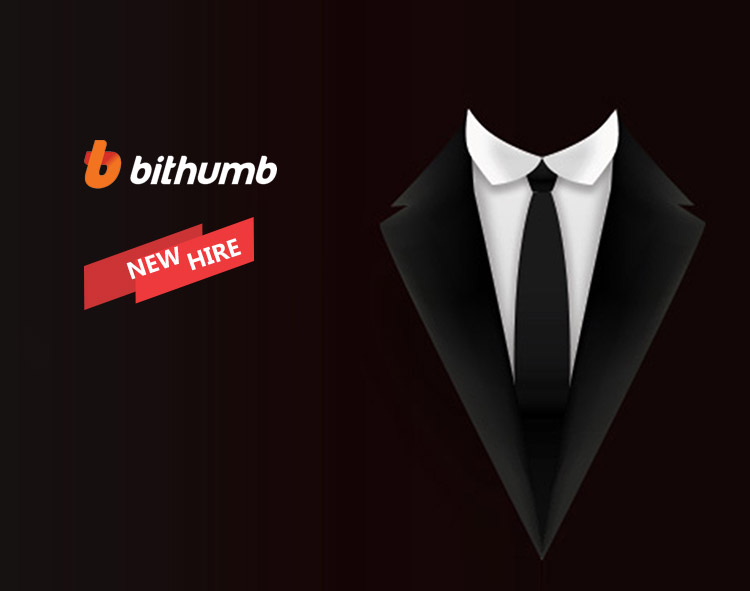 Bithumb Names Back Young Heo as New CEO