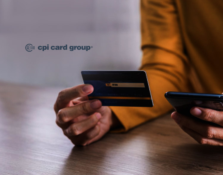 CPI Card Group and Oxygen Collaborate on Debit Cards for the Gig Economy
