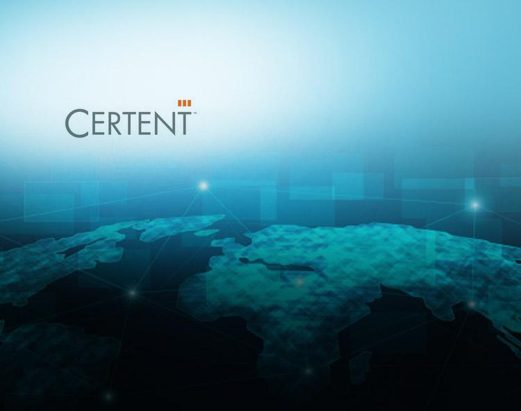 Certent Transforms ESMA/ESEF Compliance with its Intelligent Reporting Platform