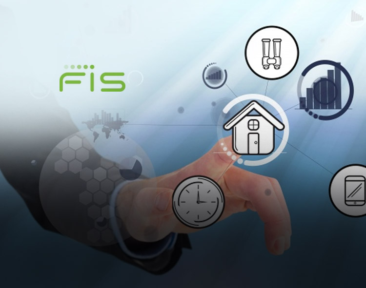 Chartis Names FIS as Category Leader for Credit Value Adjustment Solutions