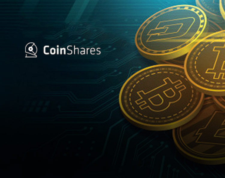 CoinShares Launches the First Gold and Cryptoasset Index on Bloomberg and Refinitiv, Plans to Build Investable Benchmark Products