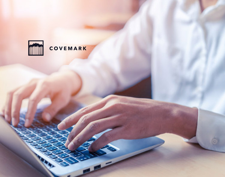 CoveMark and Investor Deal Room Partner