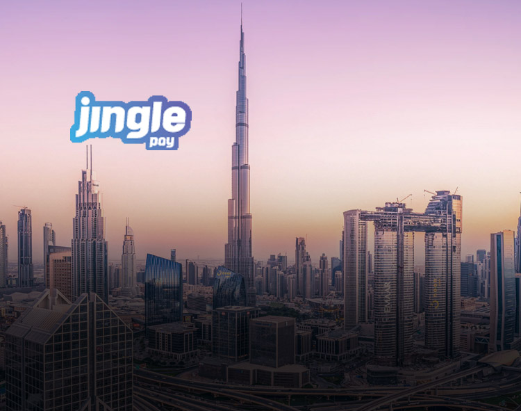 Dubai Startup Jingle Pay Targets the Middle East With Digital Neobanking Services