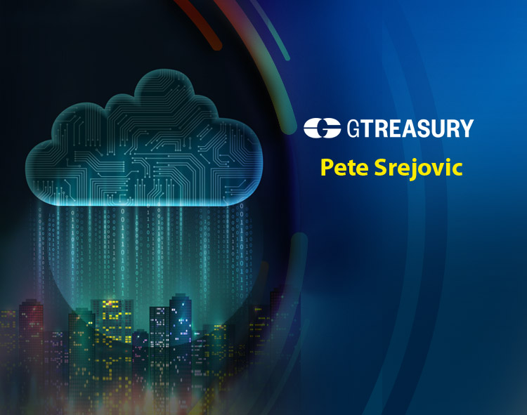 After the Cloud: Why Corporate Treasurers' Next Transformation is to a Digital Backbone