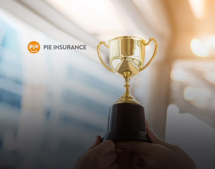 Pie Insurance Named a Winner of the Colorado Top Workplaces 2020 Award