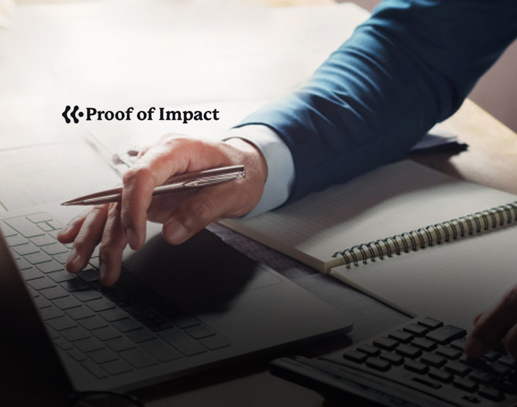 Proof of Impact Launches B2B Platform to Help Enterprises Prove Their Impact