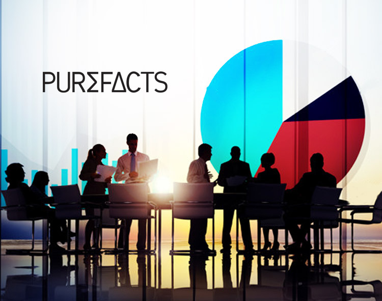 PureFacts Financial Solutions Closes $20 Million Financing Round