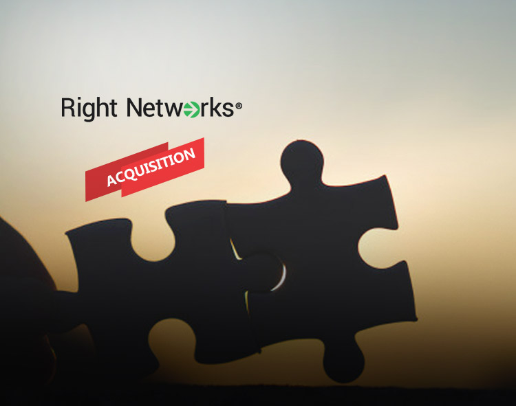 Right Networks Acquires Rootworks