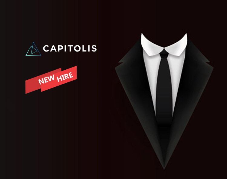 Rony Grushka Joins Capitolis Board of Directors