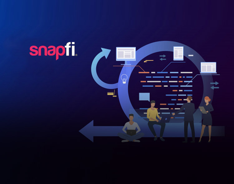 SnapFi: First Lender in California to Close a Digital Mortgage