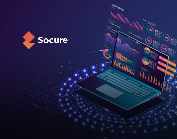 Socure Announces Intelligent KYC, Applying Advanced Graph Analytics and Machine Learning to Compliance