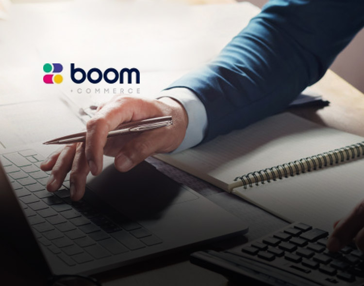 Strategic Investment Advances Boom Commerce's Strategy to Broaden Its Sponsor Bank Relationships and Support a Much Broader Range of Higher Risk/Non-Traditional and Higher Margin Merchants